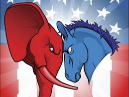 GOP:Democrats